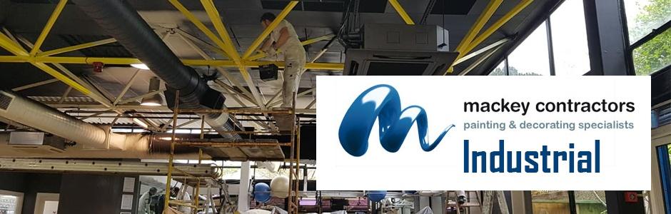Industrial Banner3