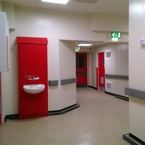 Navan Hospital image