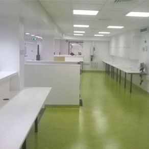 Tallaght Hospital image